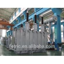 Ölbad Typ drei Phase Power Transformator 110kv