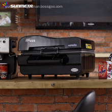 Sunmeta Factory 3D Heat Transfer vinyl printing machine