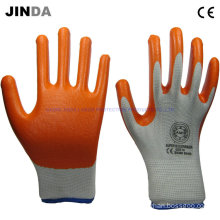 Labor Working Nitrile Gloves (NS015)