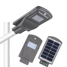 Farola led con lámpara solar ip65 con mejores ventas