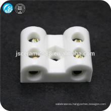 high temperature electrical ceramic terminal block ceramic connector