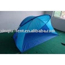 дешевые цена волокна стеклянный пляж палатка полюс