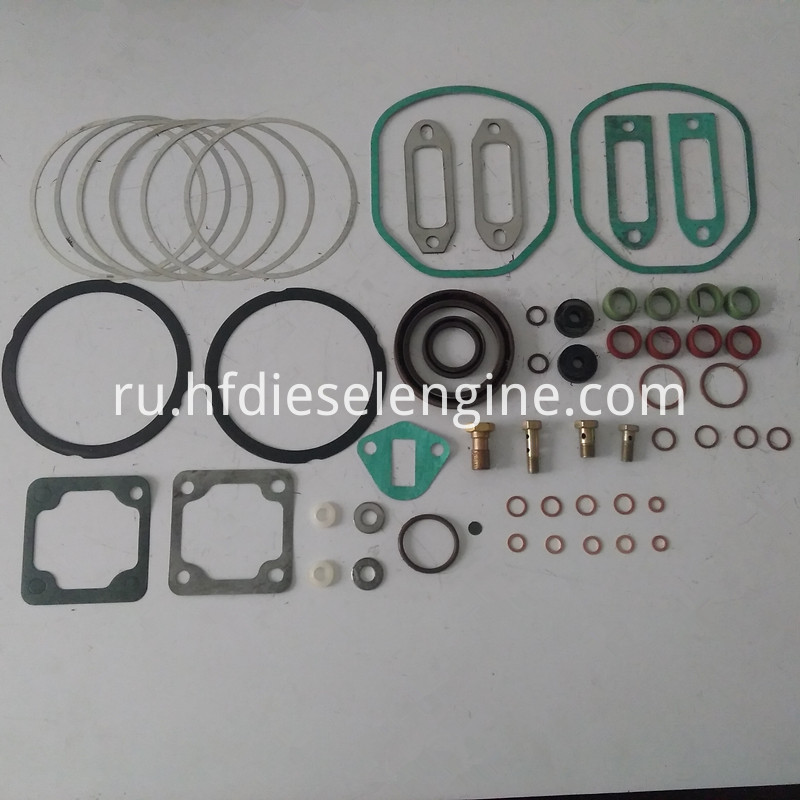 F2L511 full gasket set