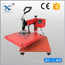 HP3805B Pressemaschine Ausrüstung für Name und Nummer auf Trikot