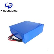 XLD Custom 500W rechargeable 48 V 30ah 18650 lithium battery ebike