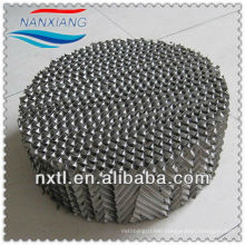 metal wire gauze Structure Packing