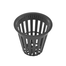 2 Inch Hydroponic System Plastic Nursery Net Pot PP Net Cups for Hydroponics Nft Vegetables Growing