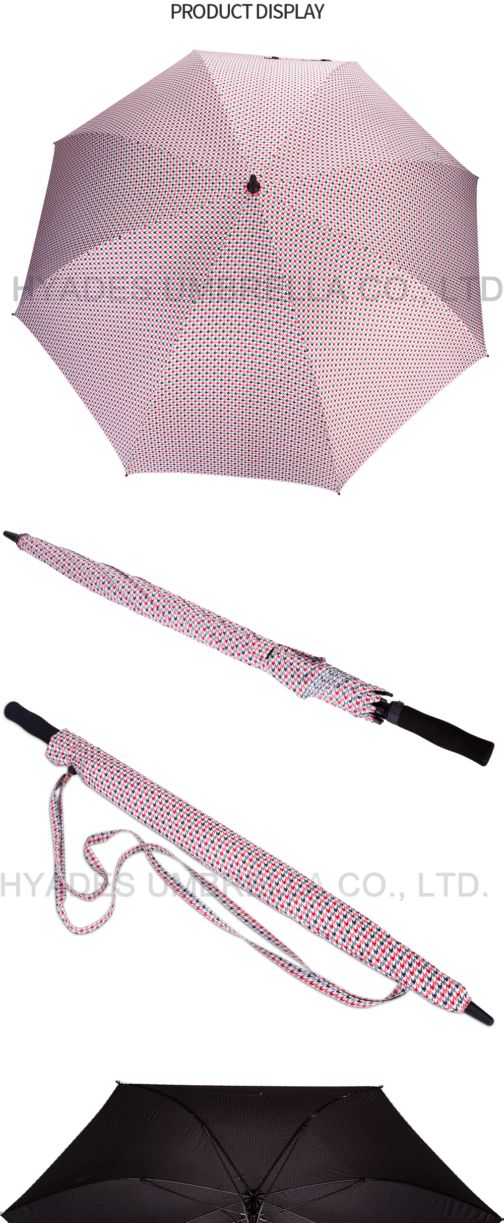Cool Golf Umbrella