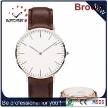2015 stilvolle Uhr Quarzuhr für Männer und Frauen (DC-1407)