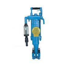 Horizontalbohrmaschine YT24 für den Kohlebergbau