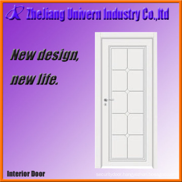 Villa Gate Luxury Single Woden Doors Exterior