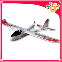 4-CH EPO FPVraptor TW 757 rc avión dorador para principiantes 1.6M rc Avión epo espuma rc plano