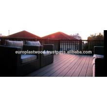 Wood plastic composite flooring, wpc decking floor, outdoor flooring wpc decking