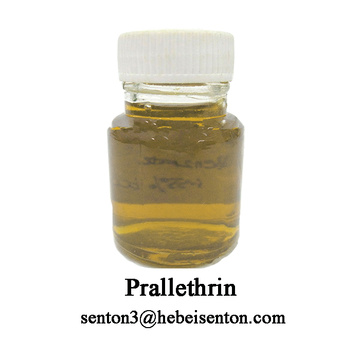 Prallethrin Mosquito Coil Aerosol Control Insecticide