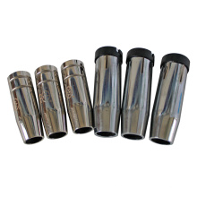 Melhor Bocal de soldadura de cobre do mig do CO2 para a tocha de soldadura