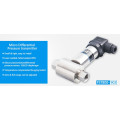 FST800-902 Niedriger Preis 4 20 mA 0 bis 10 V Mikrodifferenzdruckmessumformer