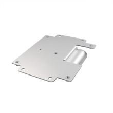Stainless Steel Aluminum Fabrication Punching Bending Laser Cutting Welding Sheet Metal Stamping Parts