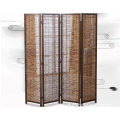 Restaurant decorative room divider