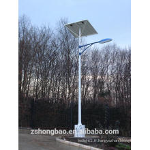 SOLAR LED STREET LIGHT, UL, MODULAR 120W LED STREET LIGHT HONGBAO usine