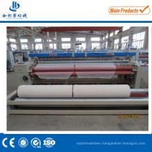 Medical Used Gauze Rolls Making Machines Jlh425s in Qingdao