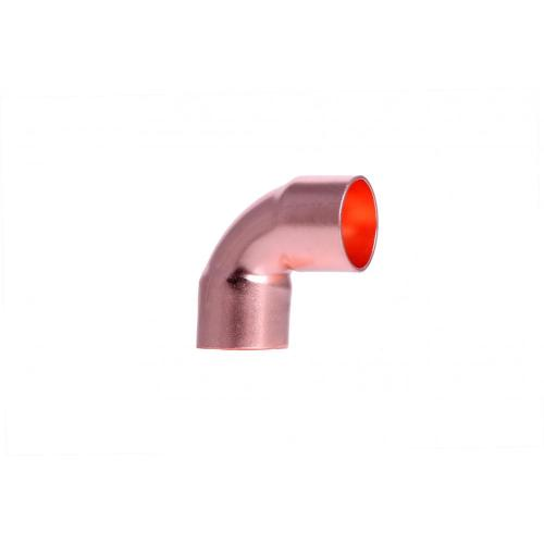 Kurzer Elbow Refrigeration Copper Fitting