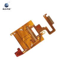 Fabrication flexible de fabrication de panneau de carte électronique de circuit électronique de circuit rigide-Flex
