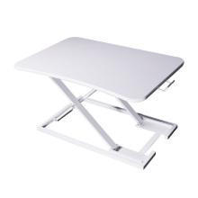 Hydraulic Height Adjustable Standing Desk Riser
