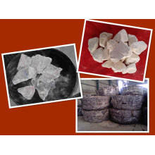 Ацетилен камни карбид кальция 50-80мм