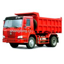 Camião basculante Sinotruck 4X2 / camião basculante para venda