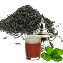 the vert de chine chunmee 41022 green tea gunpowder tea 4011 morocco