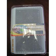 Refrigeración para portátil para portátil con dos ventiladores