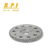 S-848 24506089 Corona de sincronización de árbol de levas PONTIAC con 50 dientes