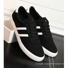 SD00070 New Popular Fashion Men New Model Canvas Shoes