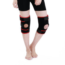 Custom Open Patella Neoprene Adjustable Knee Support Brace