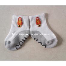 Baby Organic Cotton Socks (DL-OS-05)
