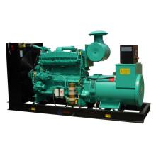 Cummins 6ltaa Diesel Engine 180kw Generator / Genset