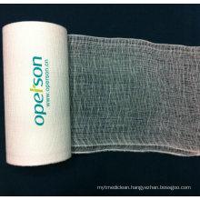 Ce Approved Medical Absorbent Gauze Bandage