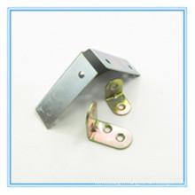 OEM Service Support de coin en fer décoratif (pièces d'estampage)