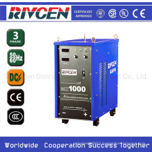 Built-in Output Terminal Industry DC Inverter Submerged Arc Welding Machine