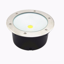 15W IP67 COB LED Inground Light LED Underground Light Deck Light LED Luz de piso 3W 5W 7W 10W 15W 20W 30W 40W 50W