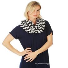 Multi use 100% organic cotton Safe skin nursing infinity cover baby nursing scarf