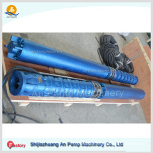 Centrifugal Heavy Duty River Submersible Low-Power Irrigation Pumps