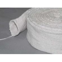Mangas de fibra cerâmica de CFGSL