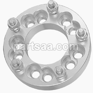 Dual Pattern Wheel Adapter