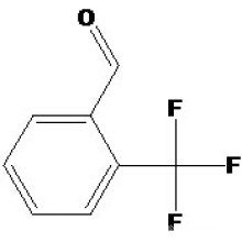 2- (Trifluoromethyl) Benzaldehyde CAS No.: 447-61-0