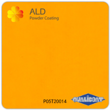 Pantone Colorful Powder Coating (A10)