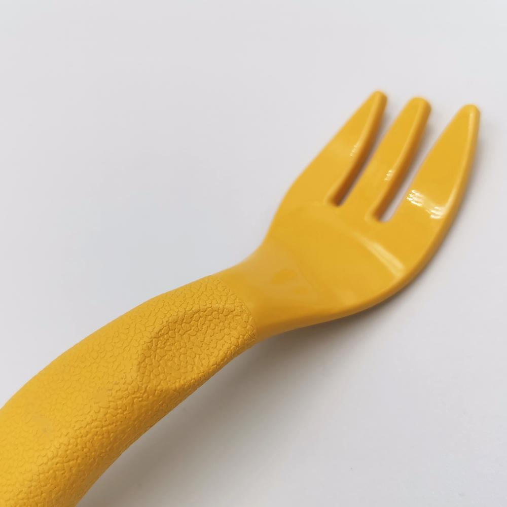 Biodegradable Training Fork