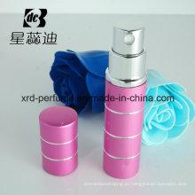 Garrafa de perfume personalizada da forma do preço de fábrica da venda 10ml quente