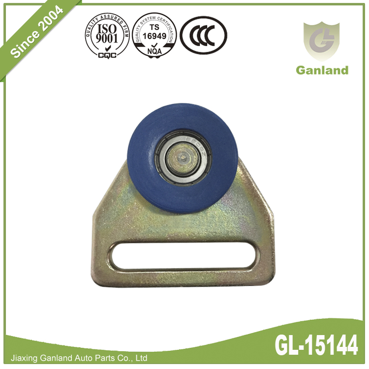 Truck Side Curtain Roller 15144-1