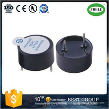 85dB High Quanlity Loud Buzzer Micro Buzzer Magnetic Transducer Mechnical Transducer 4kHz 14mm 12V Alarm Buzzer (FBELE)